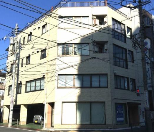 ◆表面利回り9.0%◆店舗付住宅◆西武新宿線「武蔵関」駅徒歩10分◆