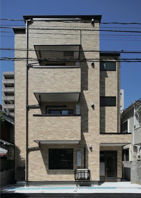 ◆JR川崎駅徒歩8分◆築浅物件◆表面利回り6.37%◆